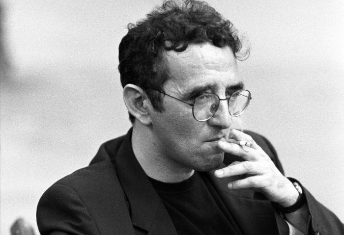 """Roberto Bolaño: la declinación del""""yo"""""""