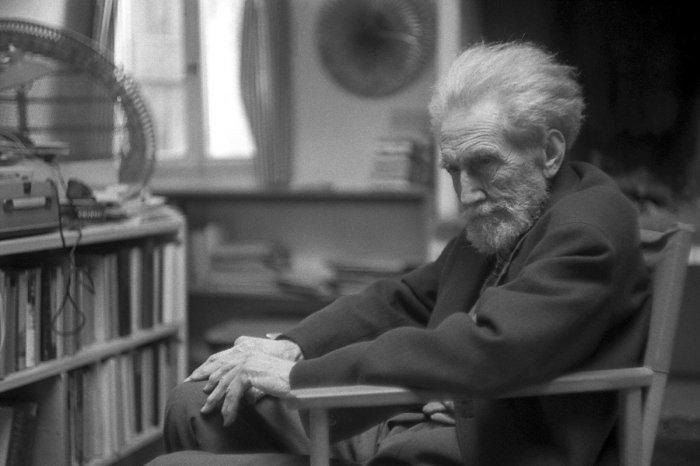 """Ezra Pound, """"Meditatio"""" e """"Y los días no están lo suficientementellenos"""""""