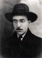 """Fernando Pessoa  y  sus cartas  """"ultraístas"""" en la  reconstrucción  de las relaciones  literarias  entre España y Portugal"""