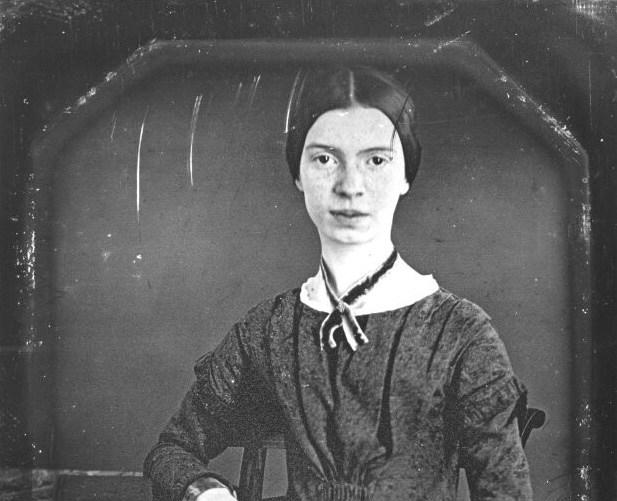 La  obra  de  Emily  Dickinson sigue  siendo terriblemente enigmática para cualquiera que  se leaproxime.