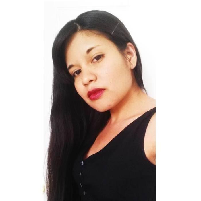 La noche se disipa en octubre: Nayeli Rodriguez Reyes