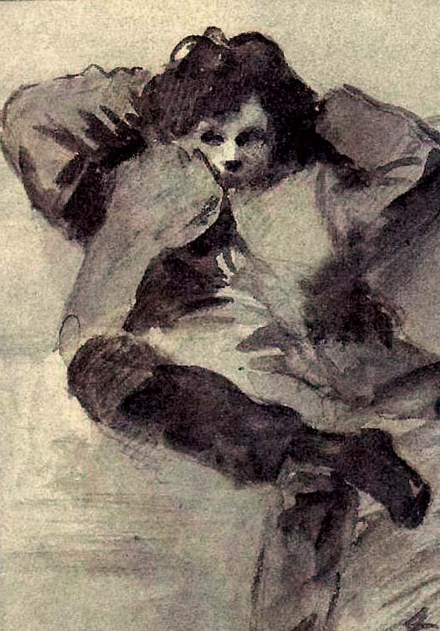 Arthur Rimbaud | El corazónrobado