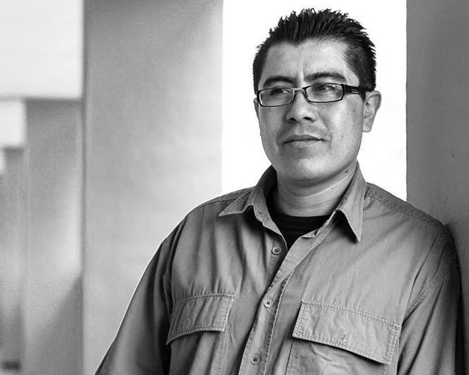 Hiram Barrios |Detritus