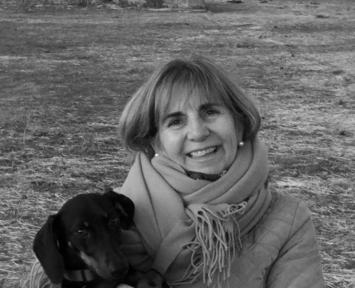Yolanda Izard | Lumbre yceniza