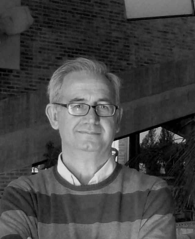 Una entrevista con José LuisMorante