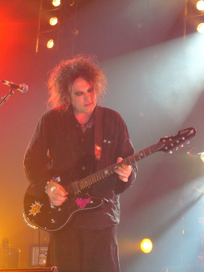 The Cure |Halo