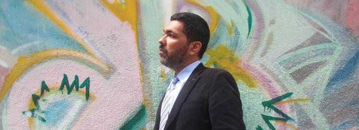Carlos Zarzalejo | Laventana