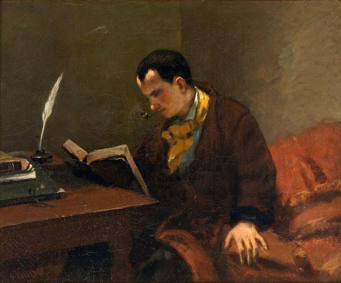 Charles Baudelaire's Fleurs du mal / Flowers of Evil | Bohémiens en voyage / Bohemios en viaje